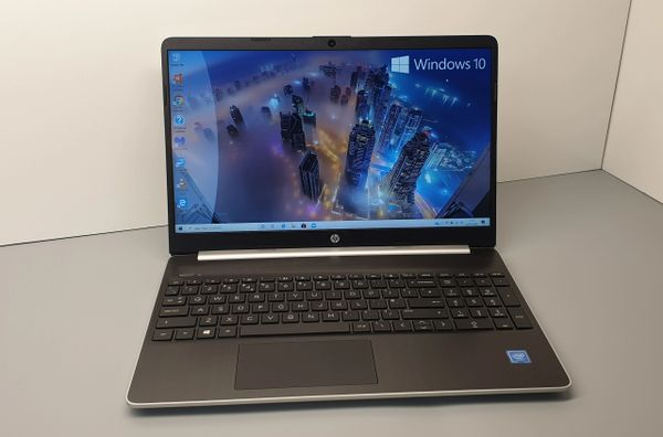 "HP Intel i5 Latest 10th Generation 15""6 Laptops Windows 10 - Ultra Fast ! IN STOCK !"