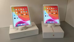 """Apple iPad 7th Generation 32GB Wifi 10""""2 - Gold or Silver -Retail Boxed"""