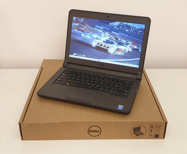 "Dell Intel i5 13""3 Laptops - 8GB Ram -128GB SSD - Windows 10 O/S IN STOCK !"