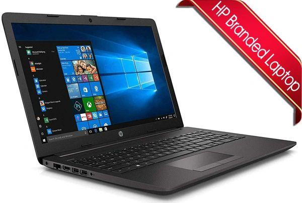 "HP 255 15.6"" Laptop - AMD A9 CPU - 4GB RAM - 128GB SSD"