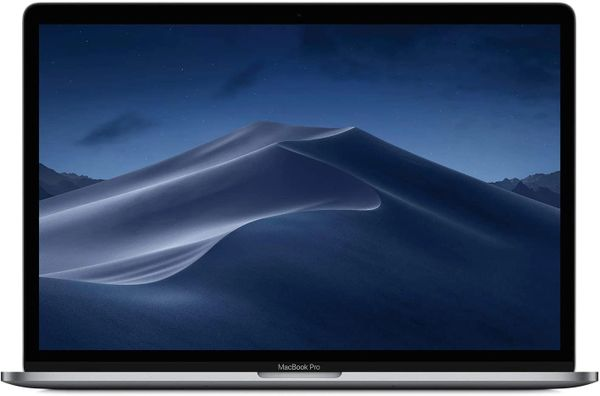 "Apple MacBook Pro 15"" Mid 2017 Touch Bar Model - Space Grey - Retail Box"