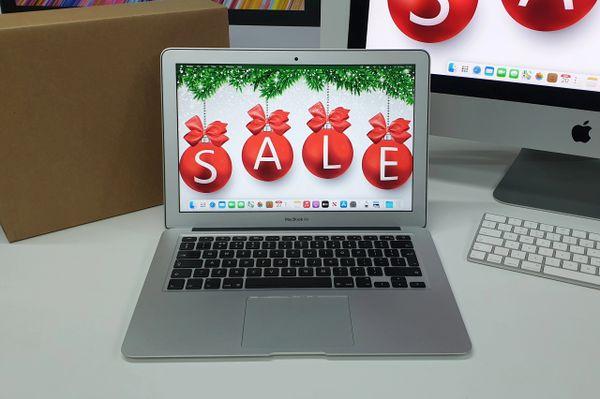 """Apple MacBook Air 13""""3-inch - Intel i5 -8GB Ram -128GB Flash Drive - Latest OS"""