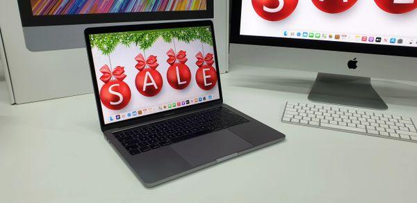 """Apple MacBook Pro 13""""-inch / Touch Bar Model / Intel i5 2.90Ghz /8GB Ram / 256GB Flash Storage / Latest Mac O/S"""