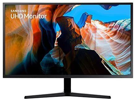 """Samsung 32"""" 4K Monitor - 2xHDMI & 1x DisplayPort Inputs"""