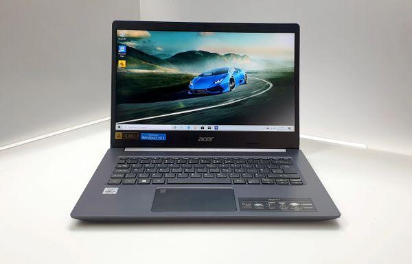 """Acer Aspire Intel i3 10th Generation 14""""-inch Laptop -8GB RAM & 256 GB SSD"""