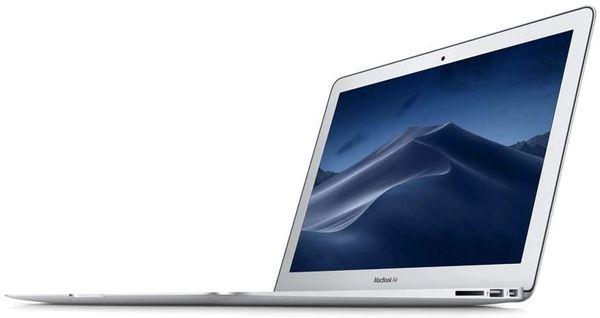 "Apple MacBook Air 13"" Silver / Intel i5, 8GB Ram & 256GB SSD"