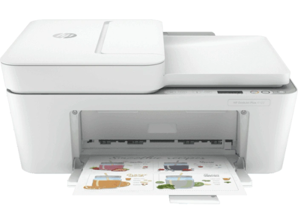 HP Deskjet Plus 4100 Series - Print/Scan/Copy -BNIB