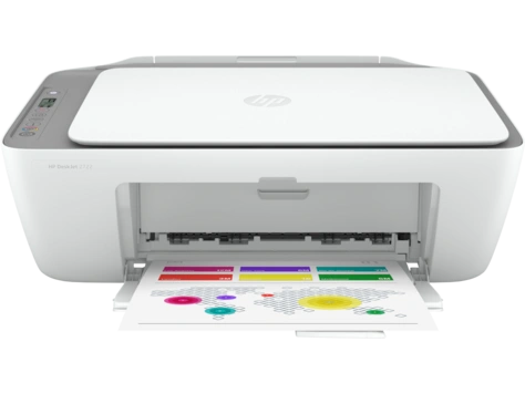 HP Deskjet 2700 Series - Print/Scan/Copy -BNIB