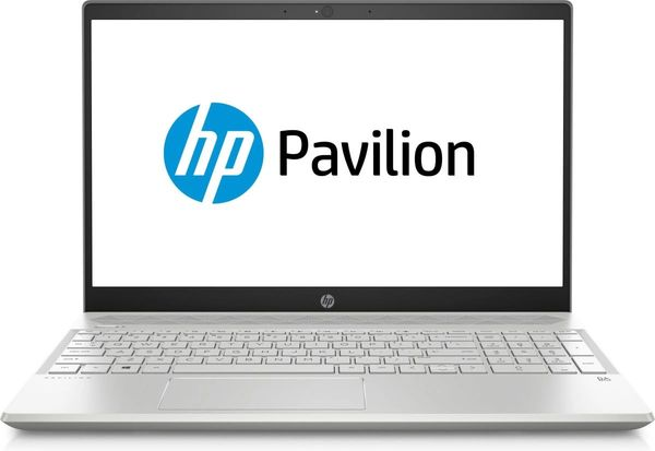 HP Pavilion 15 Gaming Refurbished Laptop