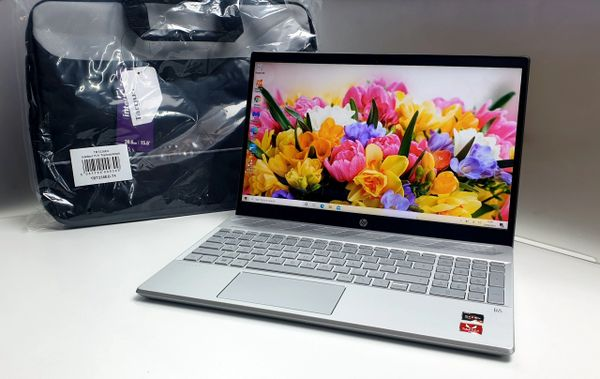 "HP Ryzen 7 - 2.30/4.0Ghz 15.6"" Full HD TouchScreen Laptop - 16GB Ram -512GB SSD - VEGA 10 Graphics - Windows 10 O/S"