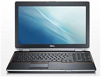 Dell Latitude e6520 Refurbished Laptop