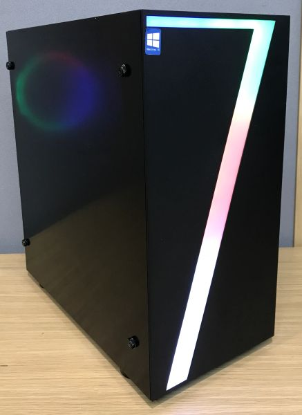 RedHouse Entry Level Gaming PC