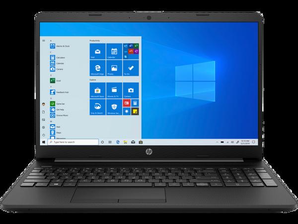 """HP Pavilion 15"""" In Black - AMD Athlon CPU - 8GB RAM, 240GB SSD & 1TB HDD"""