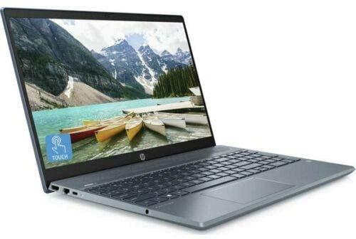 "HP Pavilion 15"" In Midnight Blue - AMD Ryzen 3 CPU - 8GB RAM, 256GB SSD"
