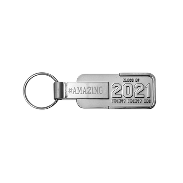 Class of 2021 Key Chain