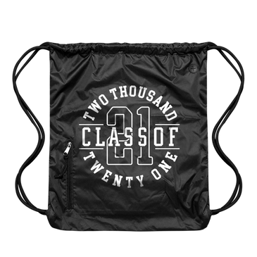 Class of 2021 Drawstring bag