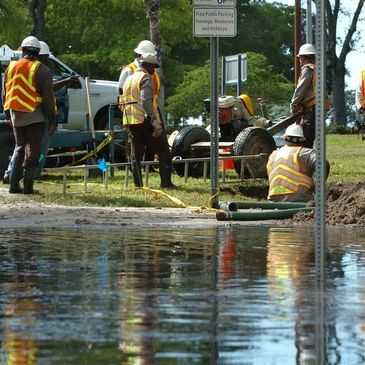Sarasota sewage spill cleanup Florida House District 72