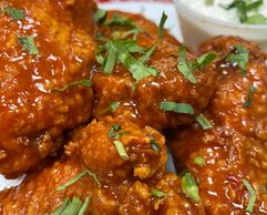 Buffalo Jumbo Wings