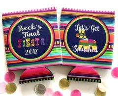 Pinata Fiesta Party Huggers