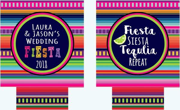 Fiesta Siesta Party Huggers
