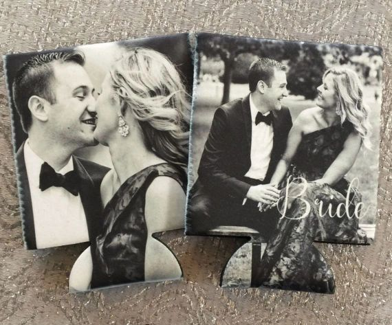 Wedding Picture Huggers