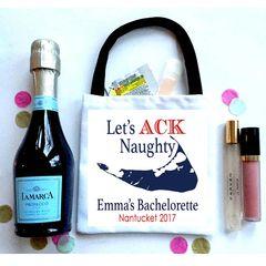 Nantucket Favor Bags