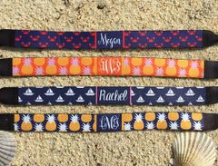 Beach Party Sunglass Straps