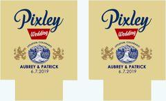 Pixels Wedding- 100