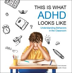 This Is What ADHD Looks Like