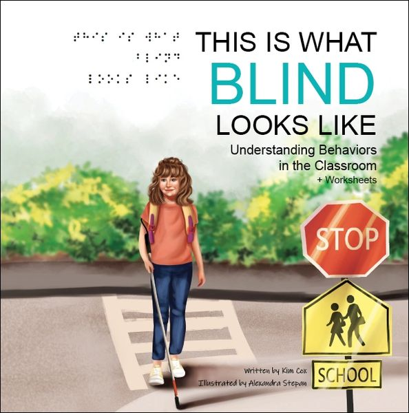 This Is What BLIND Looks Like