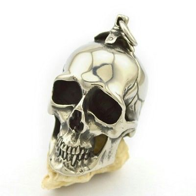 Stainless Steel pendant - large