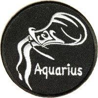 Patch - AQUARIUS