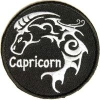 Patch - CAPRICORN