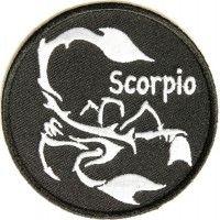 Patch - SCORPIO