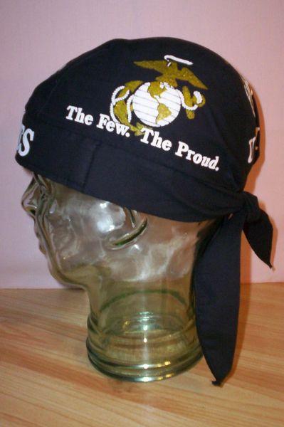 Headwrap - US Marine Corp