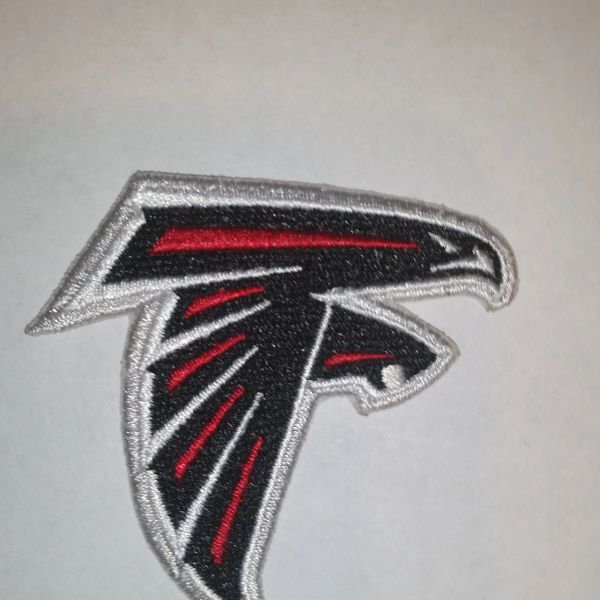 Patch - NFL Atlanta Falcons