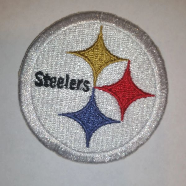 Patch - NFL Pittsburgh Steelers