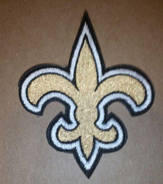 Patch - NFL New Orleans Saints
