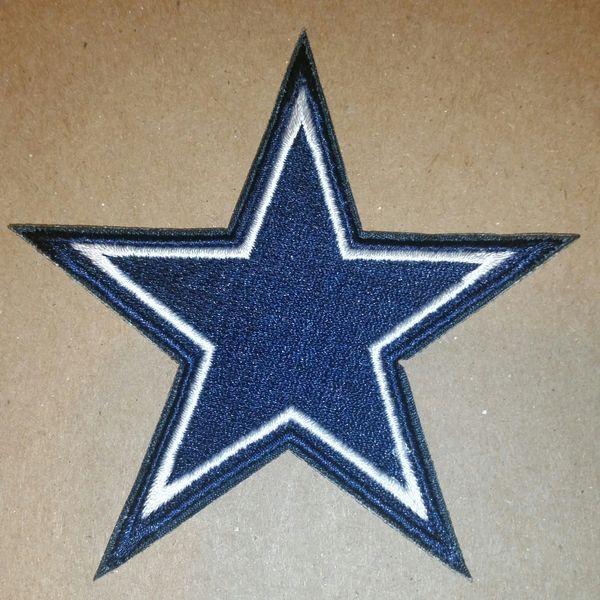 Patch - NFL Dallas Cowboys