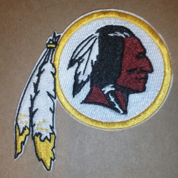Patch - NFL Washington Redskins