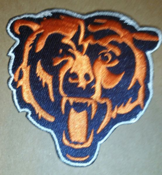 Patch - NFL Chicago Bears