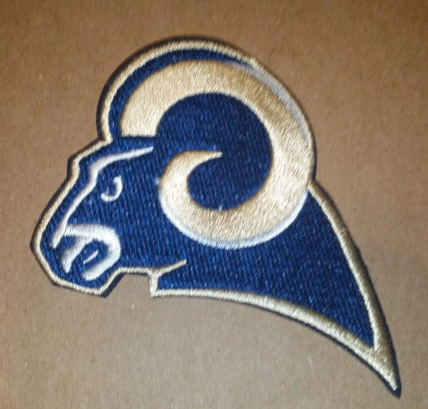 Patch - NFL Los Angeles Rams