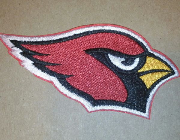 Patch - NFL Arizona Cardinals
