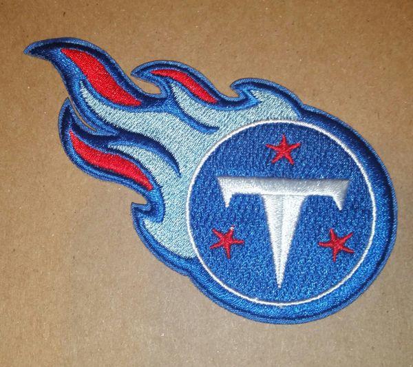 Patch - NFL Titans
