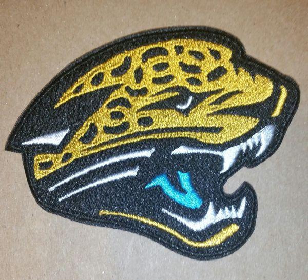 Patch - NFL Jaguars