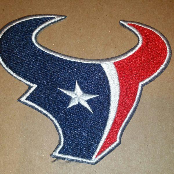 Patch - NFL Houston Texans