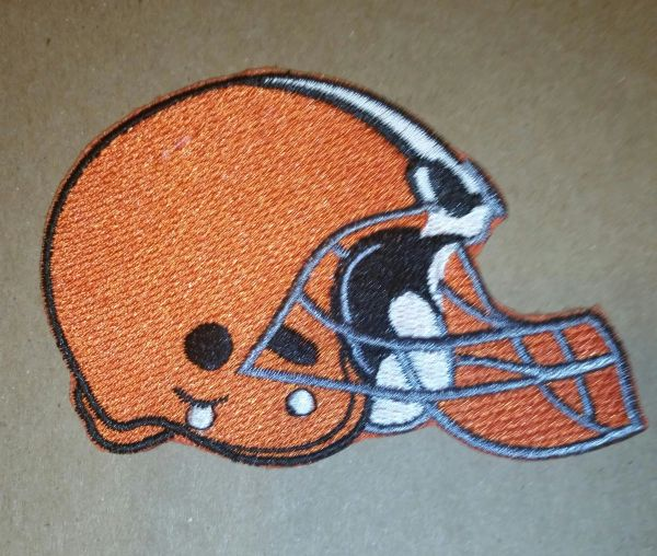 Patch - NFL Cleveland Browns