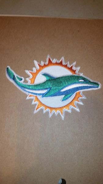 Patch - NFL Miami Dolphins