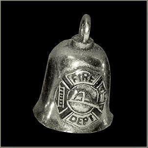 Gremlin Bell- Firefighter