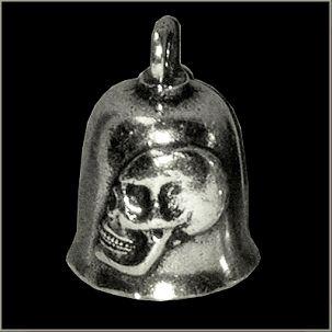 Gremlin Bell - Skull Head
